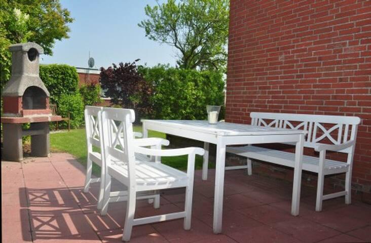 Exclusive Ferienhäuser in Dornumersiel - Dornum