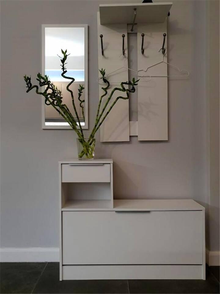 Sunlight Recoleta Suites