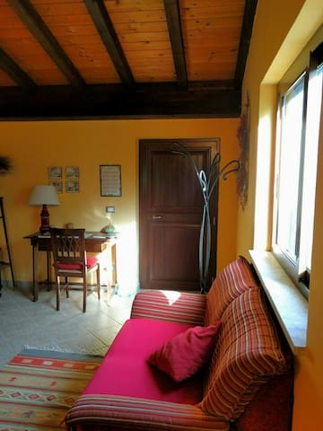 Taomina Etna - History, sea, mount - Giardini Naxos - Bed & Breakfast