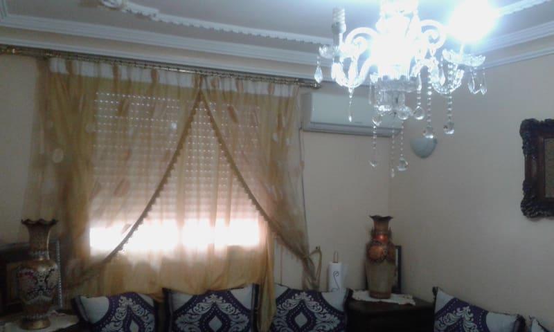 trés beau appartement ensoleillé - Агадир - Квартира