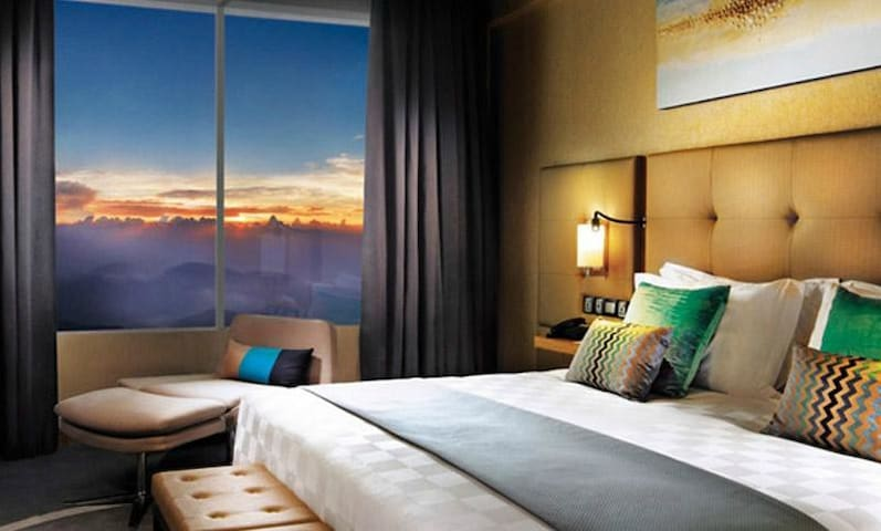 Maxims Premier/Deluxe King, Genting Highland