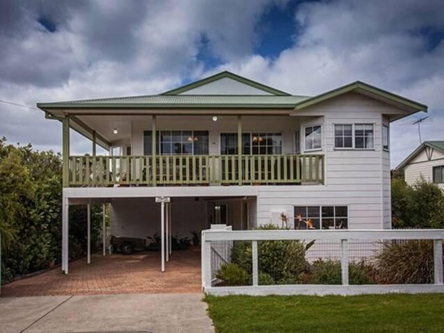 Hawks Beach House - Cape Woolamai