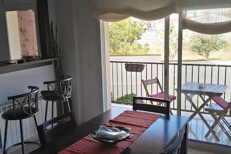 Costa Brava Centro - Llagostera - Apartment