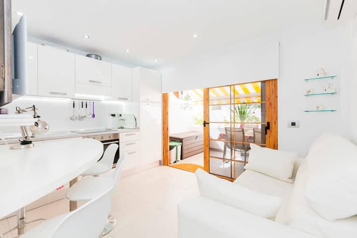 Apartamento Sara in San Eugenio basso,Costa Adeje