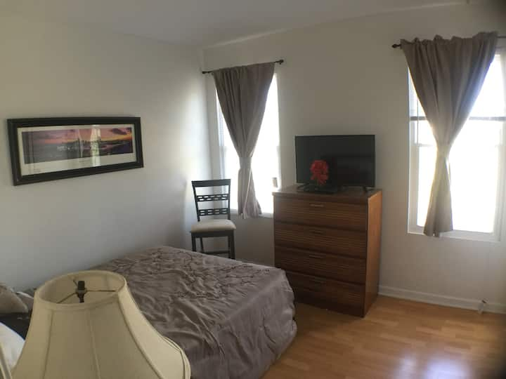Unique Full Bedroom in Norcross, GA, near Atlanta