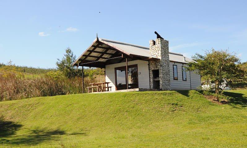 Galileo Farm - Coots Cottage