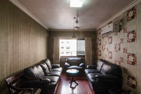 Own room away from home - Mumbai - Wohnung