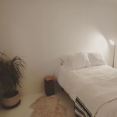 The Getaway Montauk bedroom 2