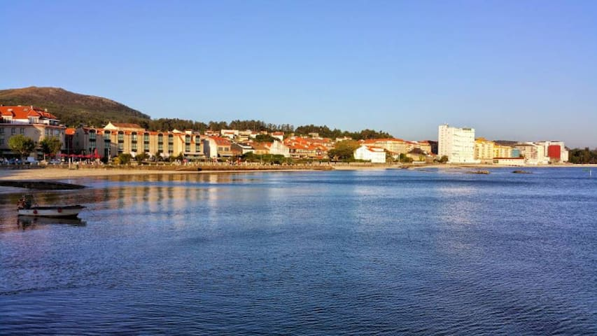 Apartamento en la playa - Vilagarcía de Arousa - Apartment