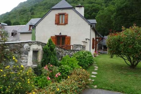 B&B near by Saint-Lary, breakfast included