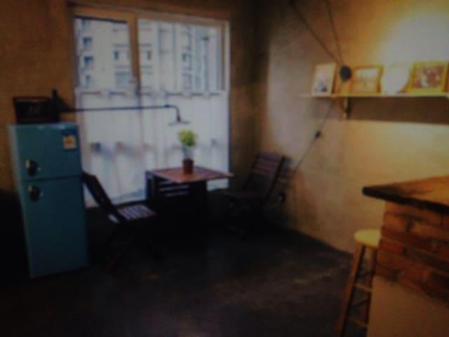 European simplicity - 卢森堡 - Casa