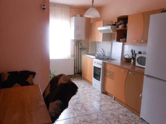Cute private  room near Cluj Napoca