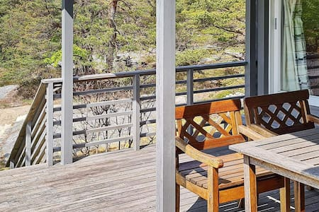 11 person holiday home in vesterøy