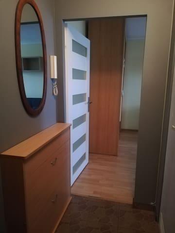 Bolesławiecka Apartament