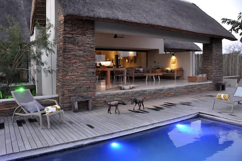 Elephant Point - Matumi Lodge