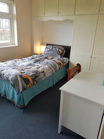 Room10. Moorepark West House. Fermoy. County Cork