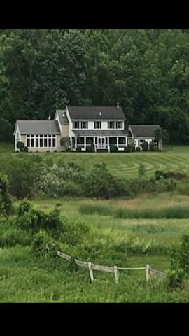 Ultimate family gathering home! - Great Barrington - Dom