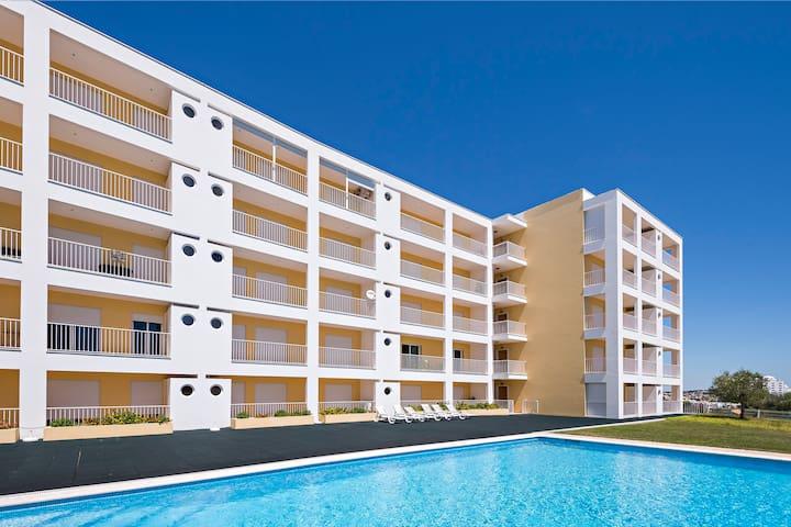 Algarve House | Beach | Pool | Sun | Balcony A