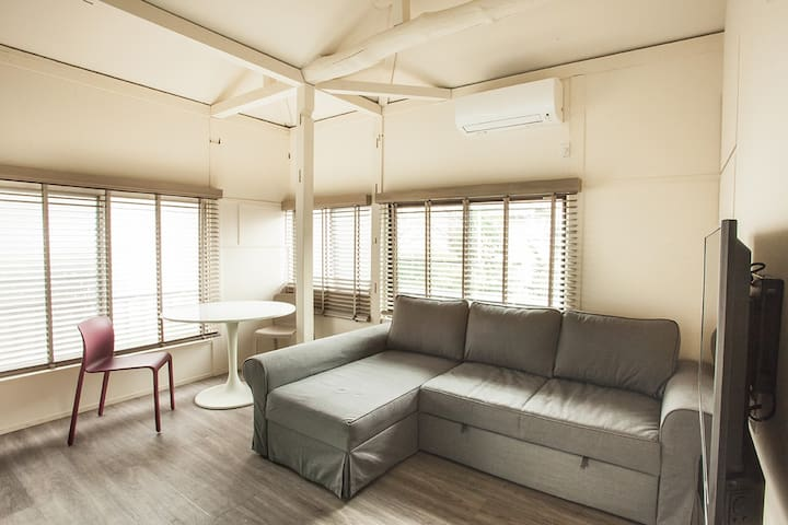 CONFORT to  move in TOKYO - 渋谷区 - House