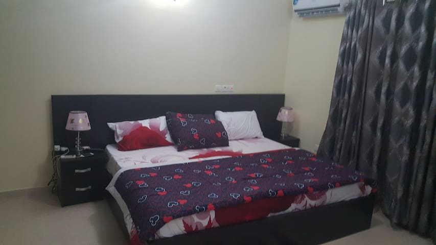 1 bedroom Apartment - Abuja - Apartment