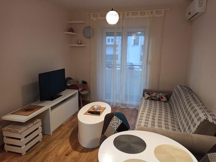 Practical and functional apartment Mara