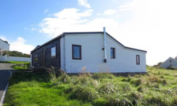 The Spiggie, Self catering Chalet with great views