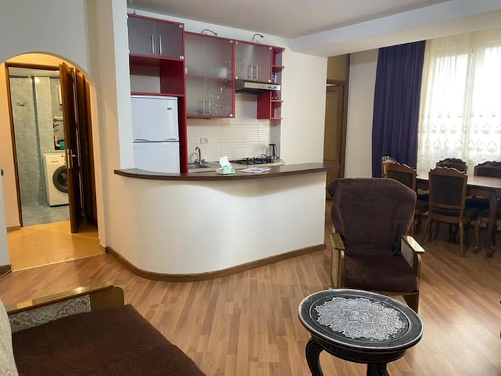 Welcome Yerevan Apartments by Full House