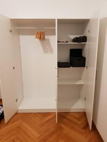 Apartment am Eigelstein/HBF
