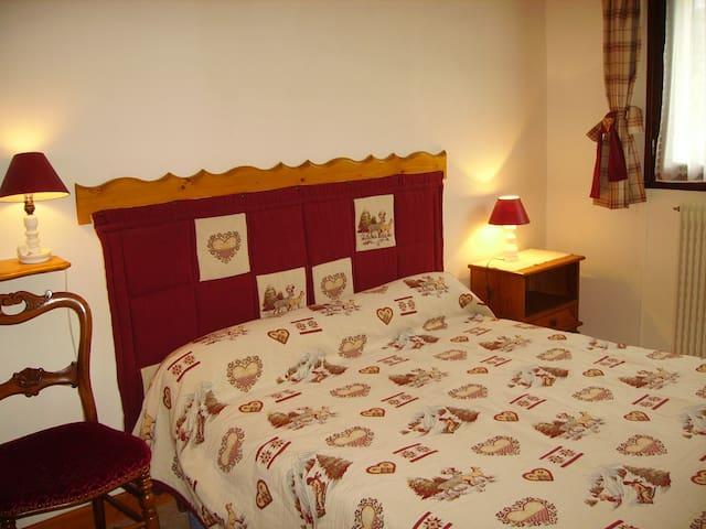 Appartement, 2 ch, 65 m2 dans maison du Vercors - Villard-de-Lans - Apartamento