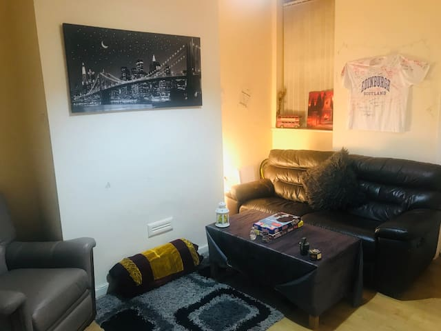 1 BEDROOM#FRIENDLY#NEAR SWAMMY PLAB & CITY CENTRE