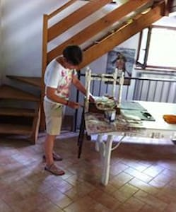 la casina di Maria - Pescantina