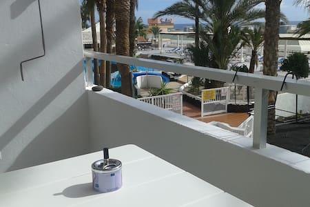 Fuerteventura.Estudio en JANDIA. - Morro Jable - Kondominium