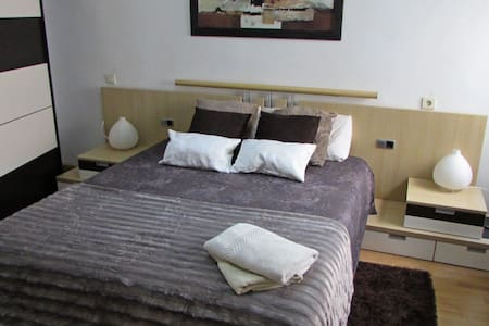 ☆Stylish Apartment ☆ near Corte Ingles Elche - Elx