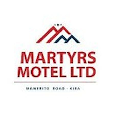 MARTYRS MOTEL LIMITED