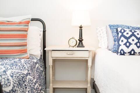 The Maker's Cottage - a 3+ bedroom oasis