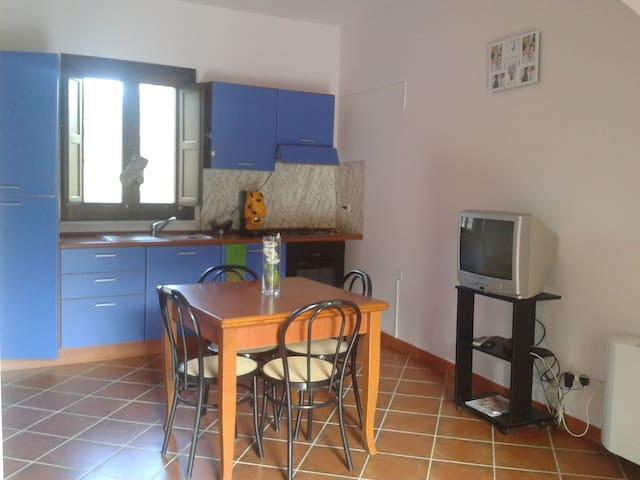Appartament attrezzato per disabili - Castelbuono - Apartment