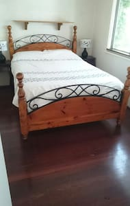 Secluded Fully Equipped Unit - Wilson - Apartamento
