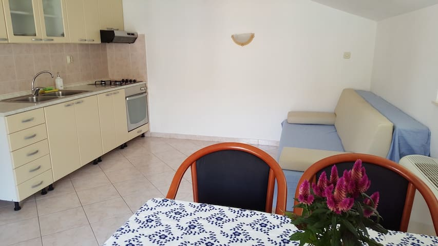 Villa Maria - Tramontana appt - Veli Iž - Apartment