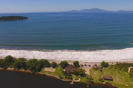Resort Paradisíaco em Angra dos Reis