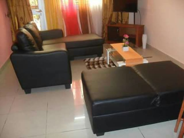 Appartement tout confort flats for rent in douala for Appartement meuble a douala