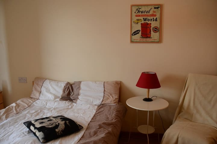 Flat in the heart of Derry - Londonderry - Wohnung