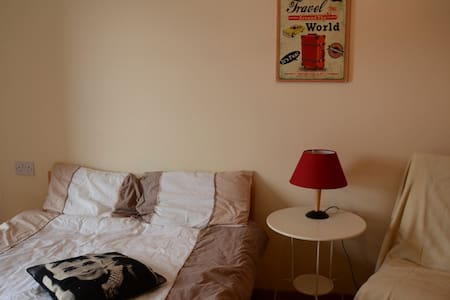 Double room in the heart of Derry - Londonderry - Appartement