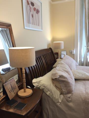 Annexe drip Rd ensuite Room Stirling FK81RD