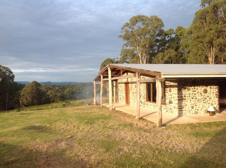 Bonalbo Wilderness retreat