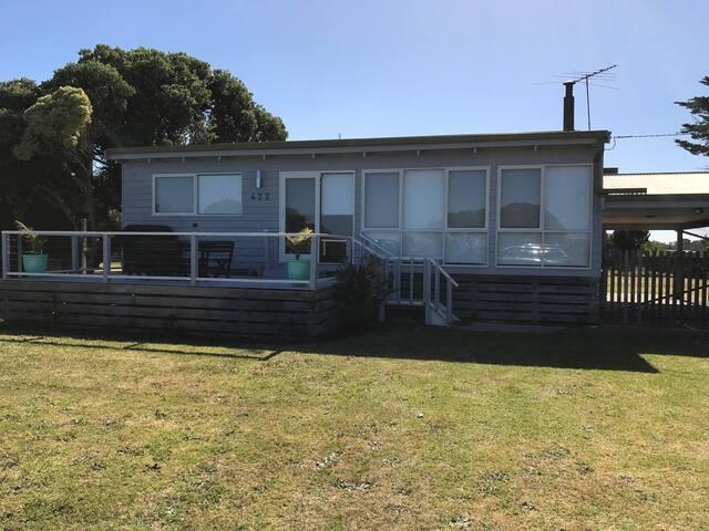 Spacious & comfortable Beach House - Saint Leonards - Casa