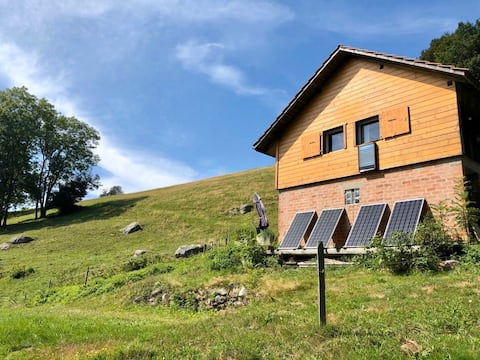 Offgrid cabin /Eco lodge