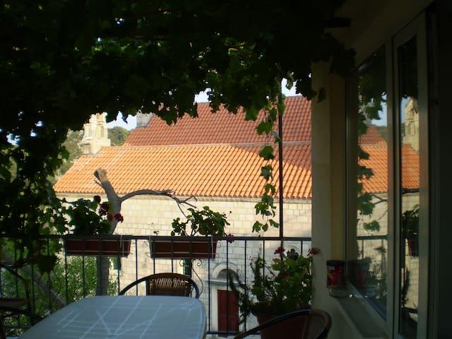 Room Brezak Lastovo - Lastovo - Dům pro hosty