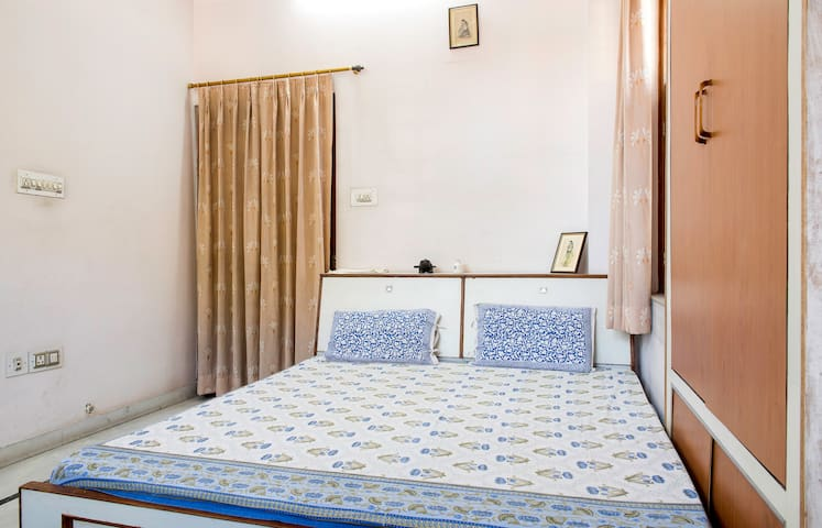 Let's Explore Jaipur - Friendly & Comfortable - Jaipur - House