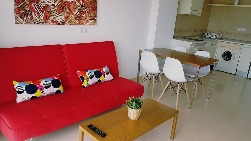 Modern apartment in Guardamar del Segura