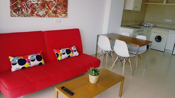 Modern apartment in Guardamar del Segura